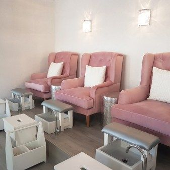 Chan Wela Beauty Salon Interiors By Design Monarchy In