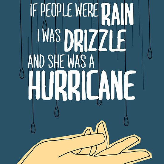 hurricane, John green and People on Pinterest: www.pinterest.com/pin/178525572700793607