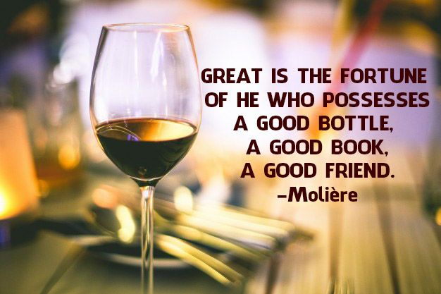 Great is...