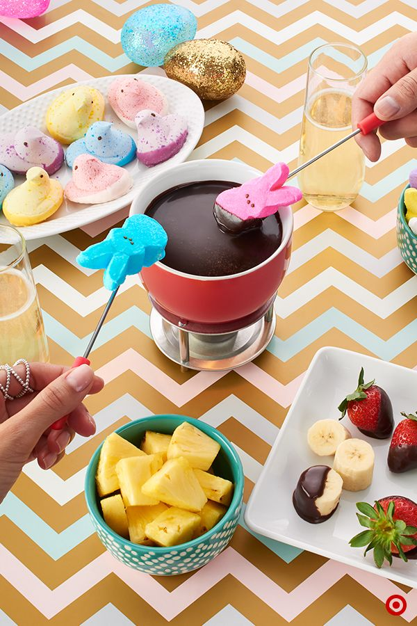 60 best easter sweets treats peeps ideas images on for Good desserts for easter