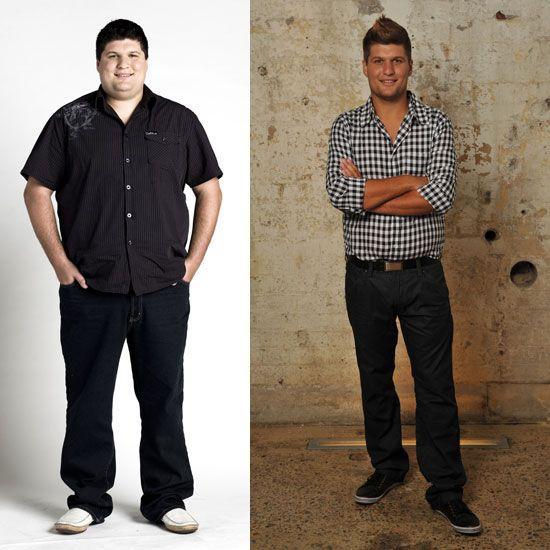 Start weight: 130.1kg Current weight: 87kg