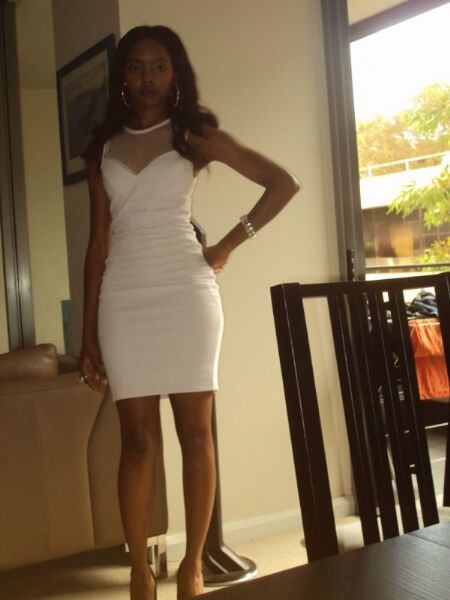 Spoons and Stilettos: Saturday Style clinic : How to wear a white dress