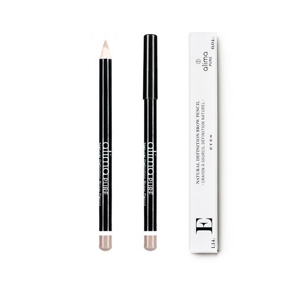 Natural Definition Brow Pencil - Light (Blond / Ash)