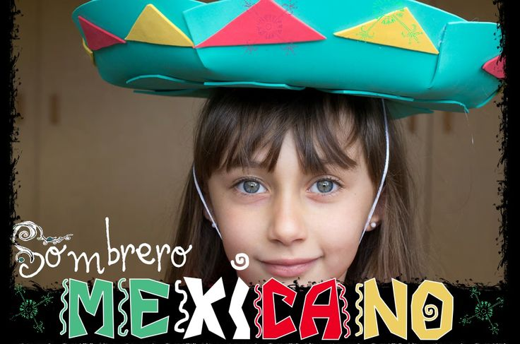 Cómo hacer un sombrero mexicano con goma eva. Hoy vamos a aprender cómo hacer un sombrero mexicano ideal para fiestas infantiles. Los materiales que necesitarás son muy fáciles de encontrar y seguro que los niños pasarán un excelente rato haciendo...