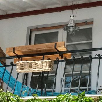 New How to Build A Balcony