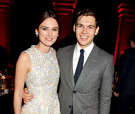 Keira Knightley Pregnant, Expecting Baby With Husband James Righton - Us Weekly