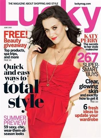 Inside the May issue of Lucky we had a tear out catalog. So chic! #celebs #magazine #Swimspot #bikini http://www.swimspot.com/Shop/Style-Womens-Swimwear.aspx