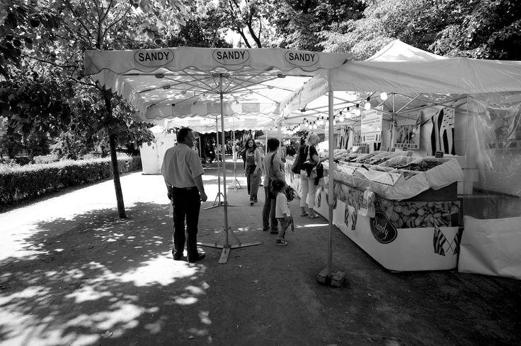 Food Market - Wroclaw, Poland