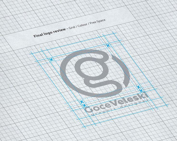 G logo design