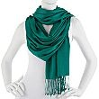 Solid Pashmina-Style Wrap
