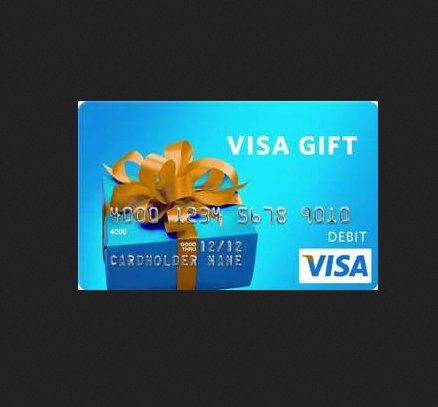 Grand Prize: $500.00 Visa Prepaid Gift Card. Each person may enter once per day during the run of this contest. We suggest that you do enter once daily as this greatly increases your chances of winning compared to just entering only once.