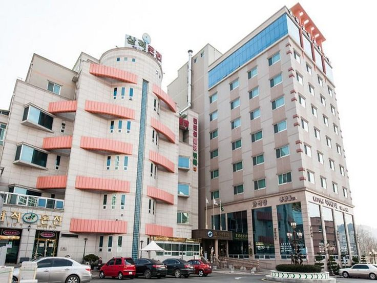 Samcheok-si Hotel Samcheok South Korea, Asia Hotel Samcheok is conveniently located in the popular Samcheok-si area. Offering a variety of facilities and services, the hotel provides all you need for a good night's sleep. All the necessary facilities, including free Wi-Fi in all rooms, 24-hour front desk, luggage storage, Wi-Fi in public areas, car park, are at hand. Some of the well-appointed guestrooms feature internet access – wireless (complimentary), air conditioning, hea...