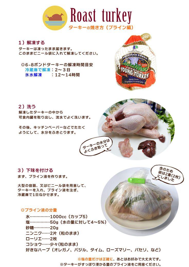 turkey 6~8Pound 約6~8人分 アメリカ産。ターキー(七面鳥)6~8ポンド(約2.7~3.6Kg) 丸鳥 丸鶏 ターキーレッグ 生 冷凍 丸ごと 鶏肉 クリスマス パーティー【即納可】