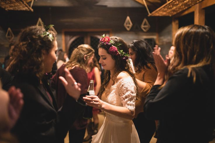a flower crown for the groovin' bride! Photo by Samantha Stock Photography http://samanthastockphoto.squarespace.com/  #flowers #vibes #flowervibestx #weddingflorist #eventflorist #bridetribe #flowercrown #wedding #bride #weddingflowers #bouquets #hangingflorals #beautiful #flowerpower #kingprotea #proteapower #flowervibes #pinkflowers #ribbons #flowercollars #flowersforpups #dogsloveflowerstoo #whiteflowers #engagement