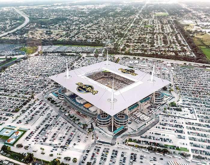 360dfa78a7cbc063d14efeba495a89a0 - Hard Rock Stadium Miami Gardens Location