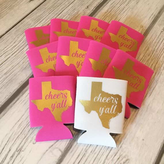 Cheers Y'all, Bachelorette Party, Texas Bachelorette, Texas, Bachelorette Party…
