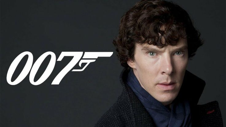 Benedict Cumberbatch To Play 007 And Christopher Nolan To Direct?