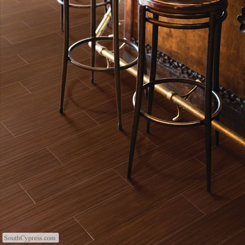 Arbor House Cherry featured on the Modern Wood Look Tile page from South Cypress.