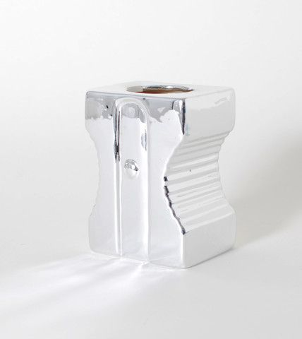 Giant Pencil Sharpener Container | Unique Modern Stationery Supplies | HOTTT.COM