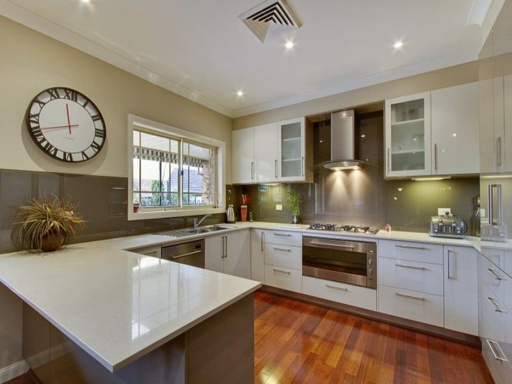 Kitchen Design G Shape kitchen designs - find new kitchen designs with 1000's of kitchen