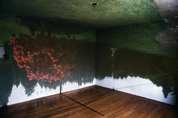 Les pièces avec vue dAbelardo Morell Abelardo Morell piece vue stenope 02 photo photographie featured art