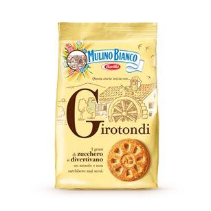 Girotondi from Mulino Bianco! best b-fast cookies ever