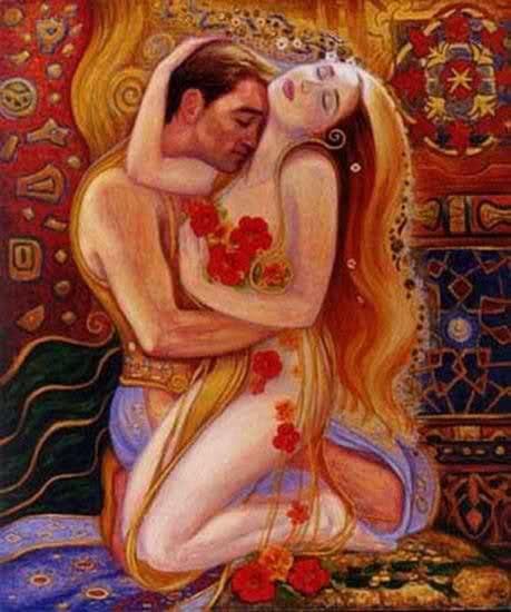 Sexo romantico y sensual con doris ivy haciendo el amor - 2 part 7