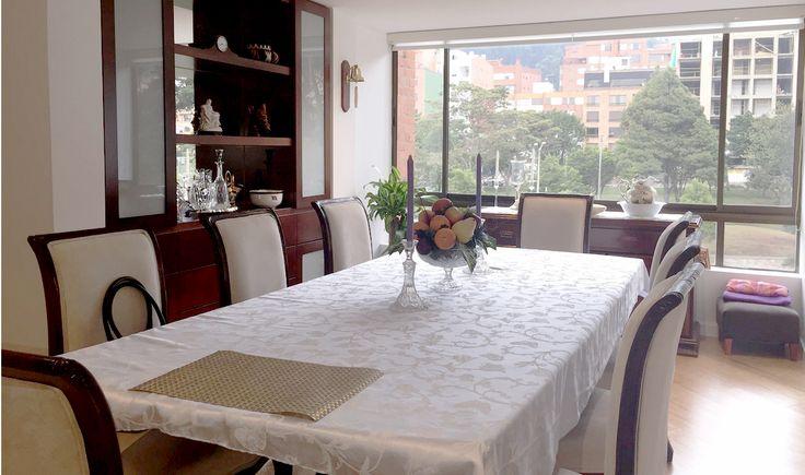 Es Tiempo de Cenar Disfrutar de un ambiente acogedor en familia