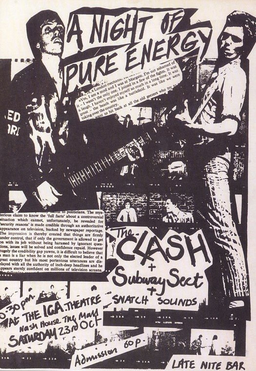 Image result for bauhaus posters punk