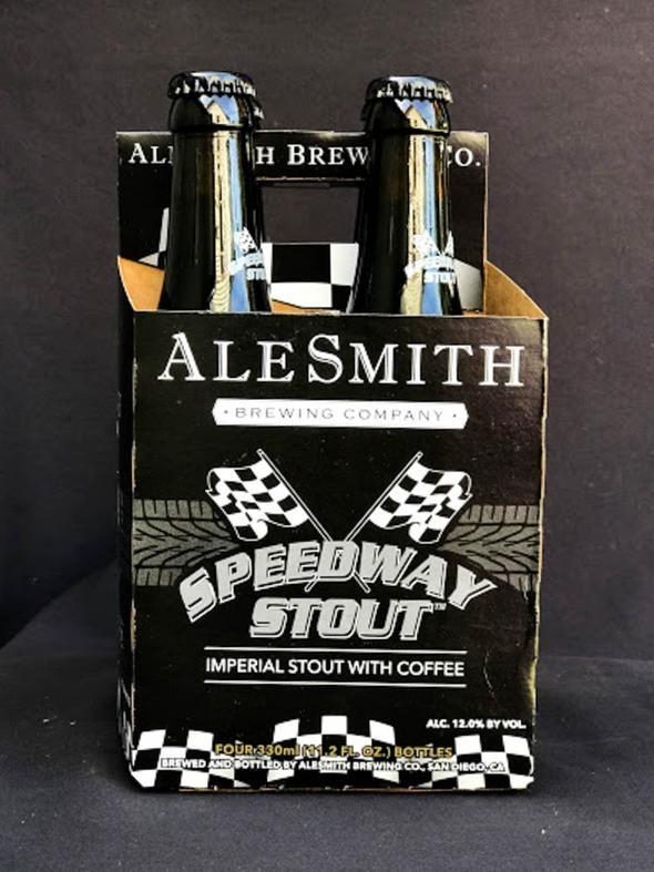 Alesmith Speedway Stout in 2019 | Craft Beer | Craft beer
