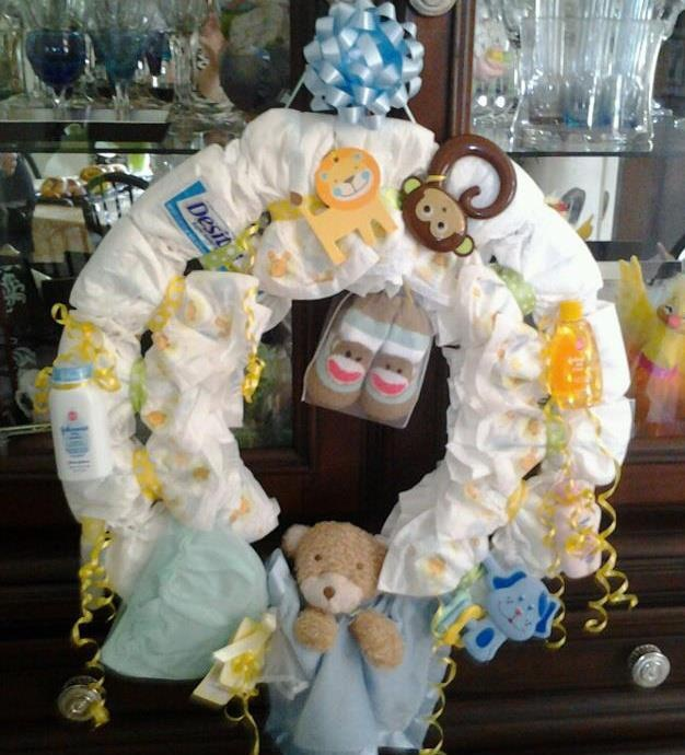 78 Best Images About Baby Shower Ideas And Some.. On