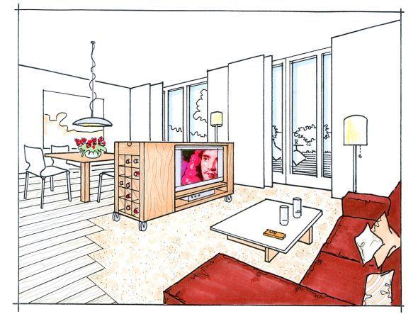 98 best Wohnzimmer images on Pinterest Dining rooms, Living room - leuchten wohnzimmer landhausstil