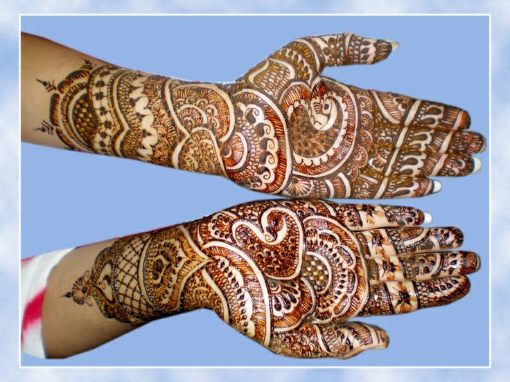 top mehandi artist in delhi