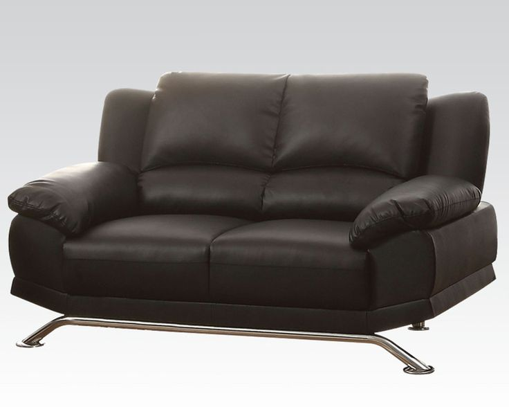 pinterest'te 25'den fazla en iyi black sofa set fikri | siyah, Hause deko