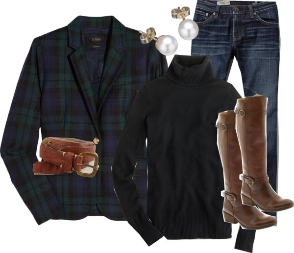 I just bought that blazer and I love it. Can't wait to wear this exact outfit.