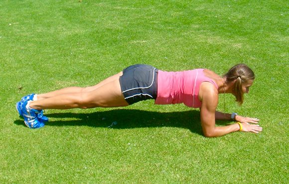 Improving your core strength can have a huge impact on your tennis game. These exercises will help you stay fierce on the court.