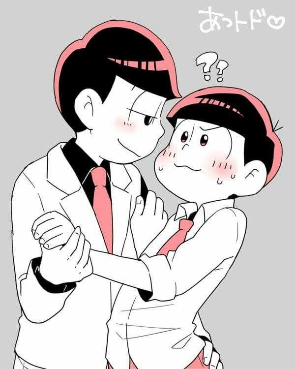 Atsushi & Todomatsu