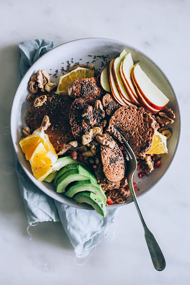2 Energizing Buckwheat Breakfasts to Start Your Day Right   http://helloglow.co/energizing-buckwheat-breakfasts/