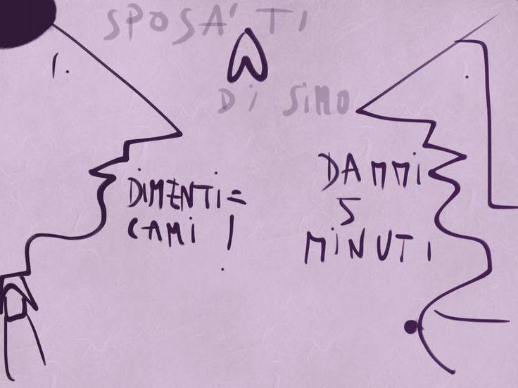 5 minuti #amorisfigati