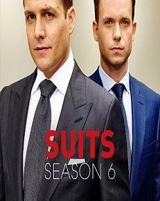 Suits Temporada 6×10
