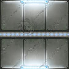 walls with led