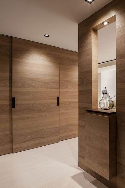 温馨自然的现代美学居宅 - 居宅 - 室内设计师网