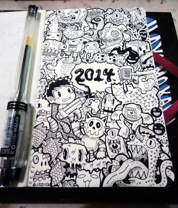 2014 Doodle
