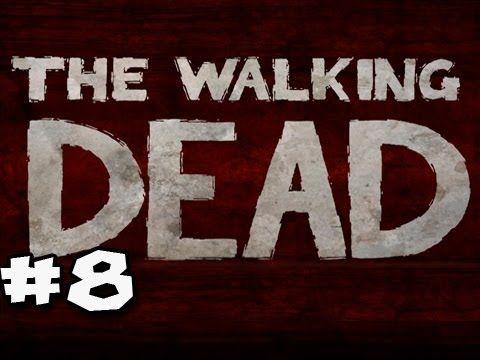 """the walking dead"" -  #machinima #remake"