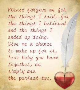 Perfect Love Letter For Him Choice Image  Letter Examples Ideas