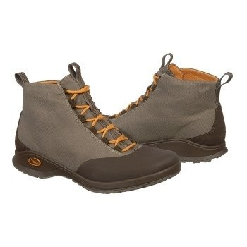 Chaco Tedinho Bulloo Boots (Zip Brown) - Men's Boots - 12.0 M