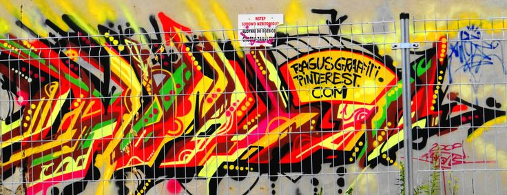 ABSTRACT SUMMER CRACOW RASTA COLORS, sick