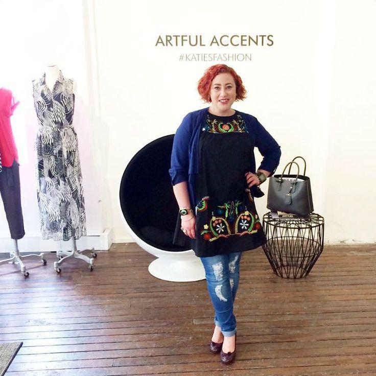 Kimba Likes Katies - sharing a sneak peek into Katies Fashion SS15 #KatiesFashion #kimbalikes - wearing Katies linen jacket, Boohoo dress, Three Parsons jeans, Sambag heels