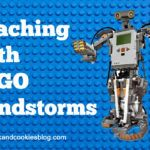 Teaching With LEGO® Mindstorms