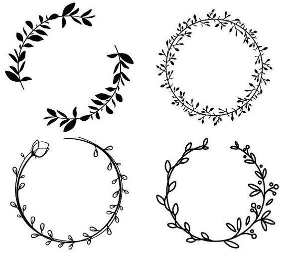 Wreath Svg Monogram Wreath Svg Leaves Monogram Svg Laurel Wreath Svg Monogram Frame Svg Svg Bundle Laurel Wreath Svg Files For Cricut Monogram Wreath Leaf Monogram Laurel Wreath